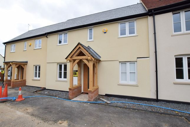 Thumbnail Terraced house for sale in Boyton Cross, Roxwell, Chelmsford