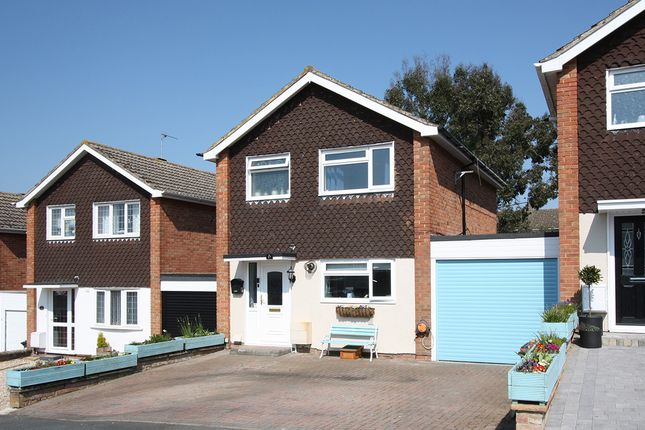 3 bed link-detached house for sale in Islay Crescent, Highworth SN6