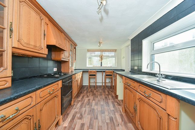 Kitchen of Selinas Crescent, Rosmead Street, Hull, East Yorkshire HU9
