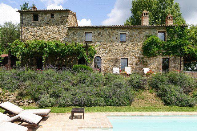 Thumbnail Property for sale in Il Molino, Perugia, Umbria, Fw15-01