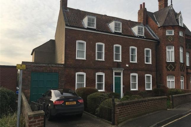 Thumbnail Commercial property for sale in Irby House, Irby Place, Boston, UK