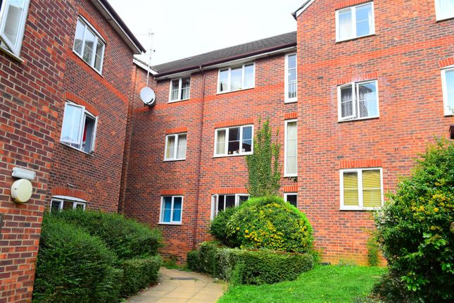1 bed flat for sale in St. Georges Street, Northampton NN1