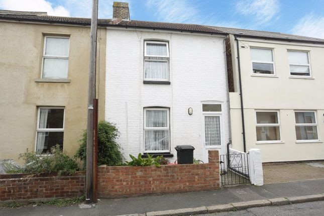 Thumbnail Detached house for sale in Alma Road, Ramsgate