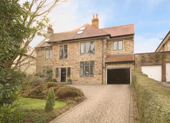 Thumbnail Detached house for sale in Sefton Road, Fulwood, Sheffield