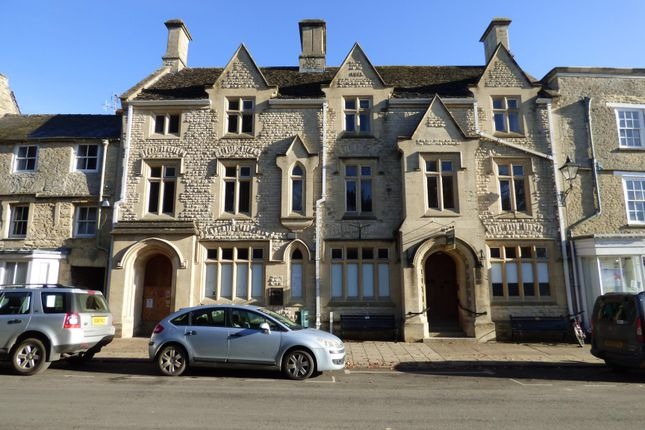 Thumbnail Property for sale in Lloyds Bank, High Street, Fairford, Gloucestershire