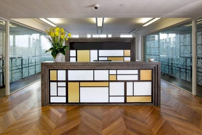 Thumbnail Office to let in Euston House, London