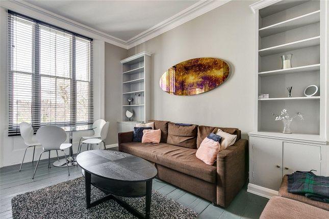 Thumbnail Flat to rent in Ladbroke Grove, Notting Hill, London, UK