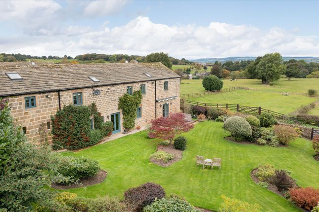 4 bed property for sale in Staircase Lane, Bramhope, Leeds LS16