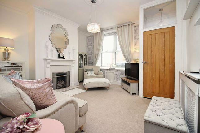 Lounge of Bury Road, Tottington, Bury BL8