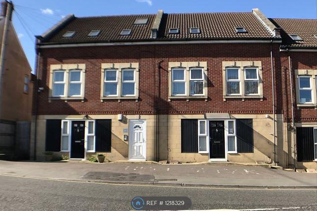 Thumbnail Flat to rent in Felix Court, Kingswood, Bristol