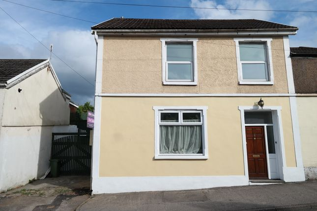 Thumbnail Semi-detached house for sale in Monk Street, Aberdare