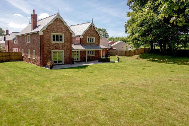 Image09 of South Drive, Sandhill Park, Bishops Lydeard, Taunton TA4