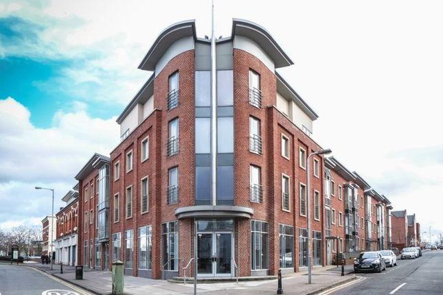 Thumbnail Flat to rent in Tempest Street, Wolverhampton