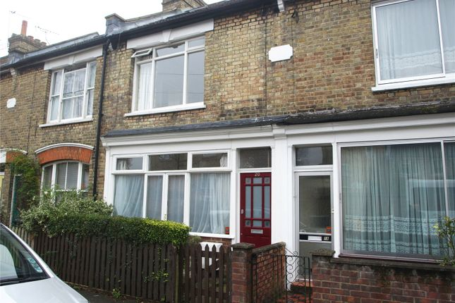 Picture No. 16 of Hamilton Road, East Finchley, London N2