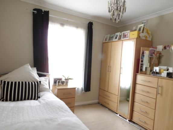 Bed 3 of Heacham, King's Lynn, Norfolk PE31