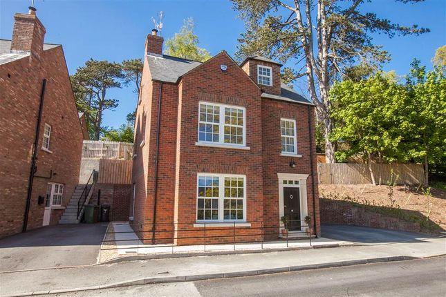 Thumbnail Detached house for sale in 9, Linen Lane, Dromore