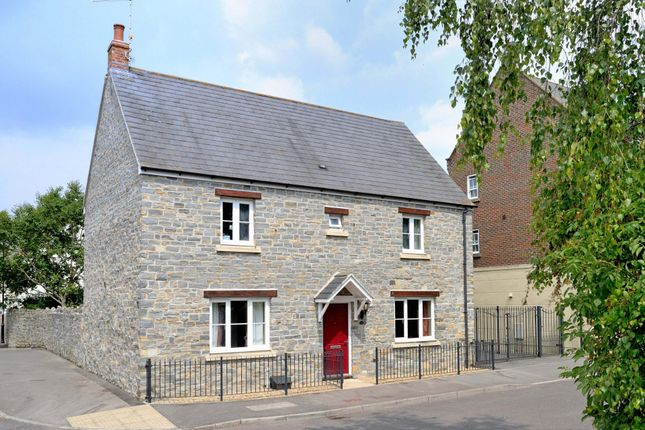Thumbnail Property for sale in 10 Gower Road, Shafesbury, Dorset