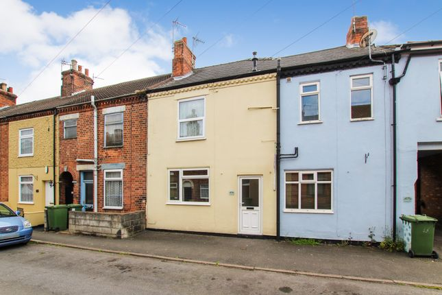 Terraced house for sale in George Street, Riddings
