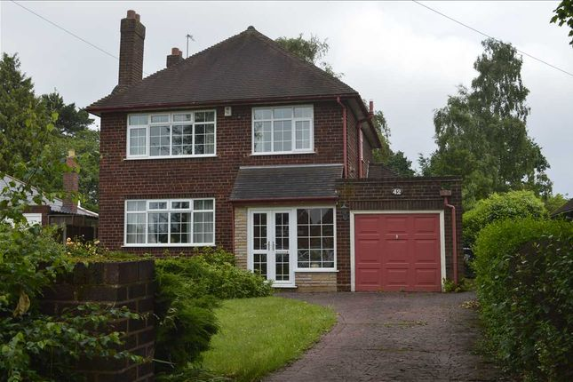 Thumbnail Detached house for sale in Broad Lane North, Willenhall, Willenhall