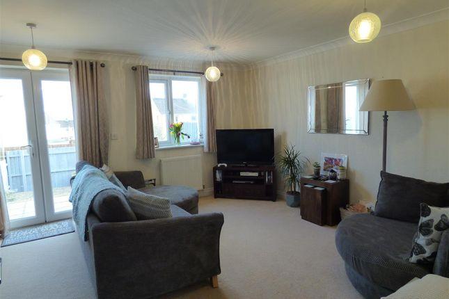 Lounge of Tudor Way, Haverfordwest SA61
