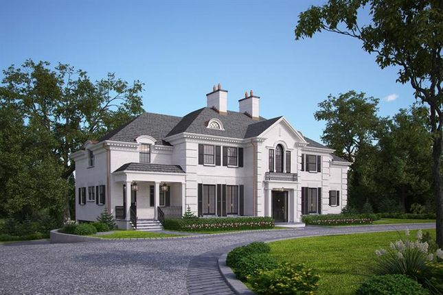Thumbnail Property for sale in 72 Sheldrake Road Scarsdale, Scarsdale, New York, 10583, United States Of America