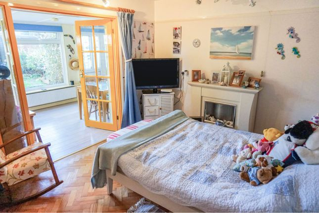 Bedroom Two of Meadow Walk, Middleton On Sea, Bognor Regis PO22