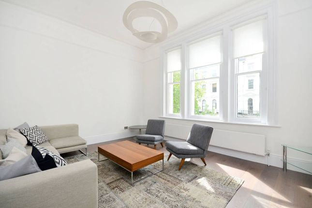 Thumbnail Flat to rent in Elgin Crescent, Notting Hill