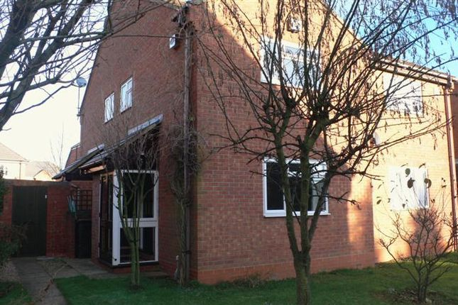 Thumbnail Property to rent in Coombe Court, Brinklow Road, Coombe Park, Coventry