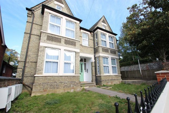 Thumbnail Detached house for sale in Priory Road, High Wycombe