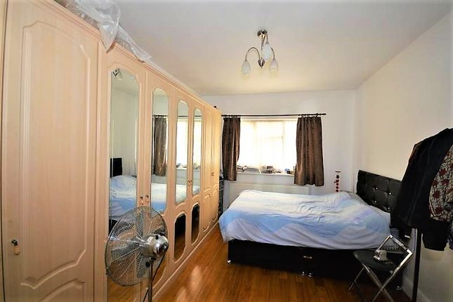 Thumbnail Terraced house to rent in St Bartholomew's Road, East Ham
