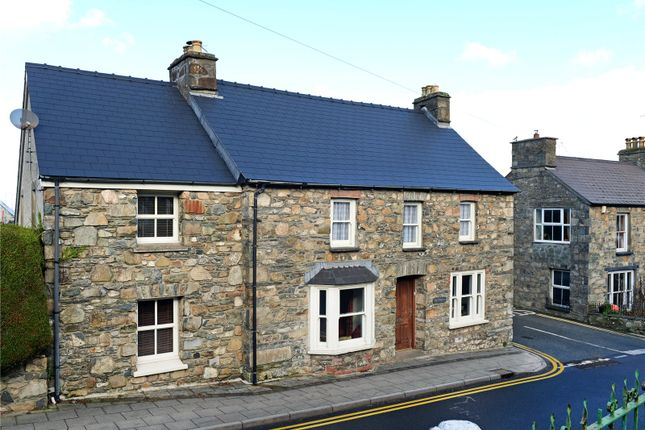 Thumbnail Detached house for sale in Ty Morlais, West Street, Newport, Pembrokeshire