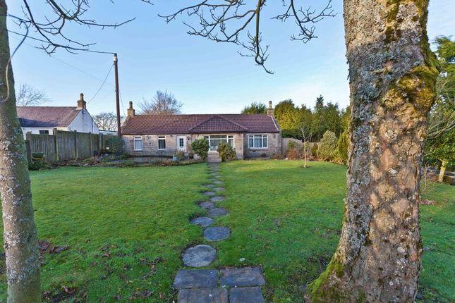 Thumbnail Cottage for sale in Balmulzier Road, Slamannan, Falkirk