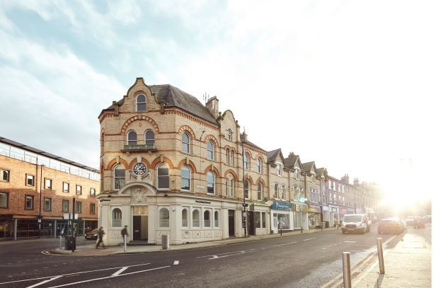 Office to let in 1-5 The Downs, Altrincham, Cheshire