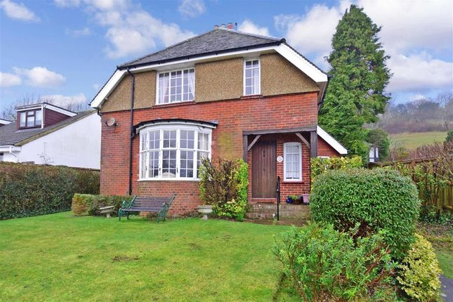 Thumbnail Detached house for sale in Whitwell Road, Ventnor, Isle Of Wight