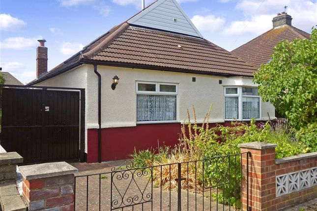 Thumbnail Semi-detached bungalow for sale in Somersham Road, Bexleyheath, Kent