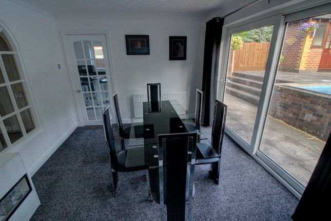 Dining Room of Hinckley Road, Leicester LE3