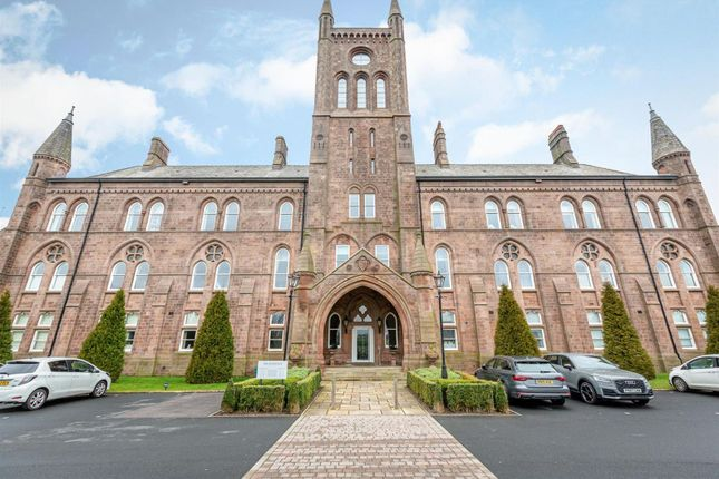 Thumbnail Flat for sale in Kershaw Drive, Lancaster