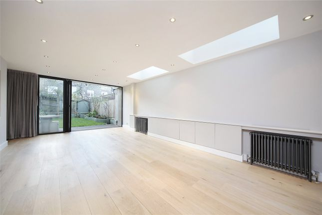 Thumbnail Terraced house to rent in Winsham Grove, Battersea, London