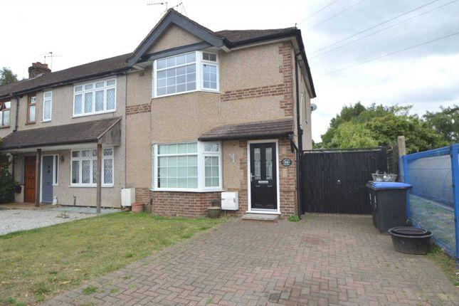 Thumbnail Property for sale in Hart Road, Byfleet, West Byfleet