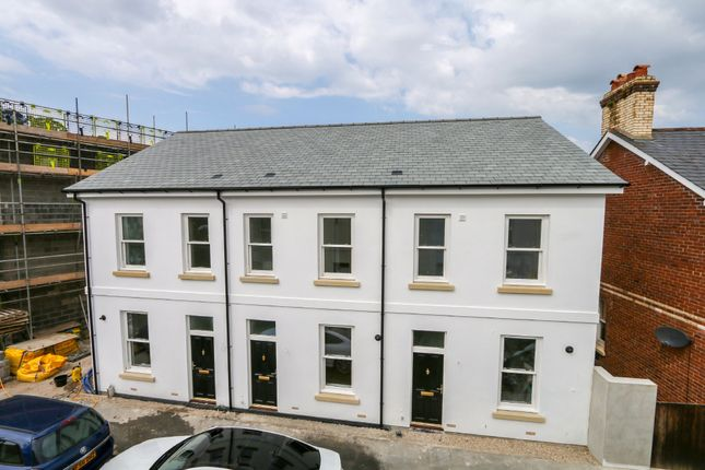 Thumbnail Detached house for sale in 2, Prospect House, Newton Abbot