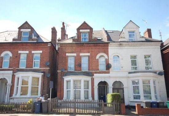 1 bed flat to rent in Ballards Lane, Finchley N3