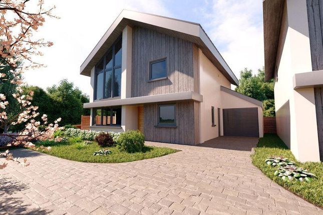 Thumbnail Detached house to rent in Pocombe Bridge, Exeter