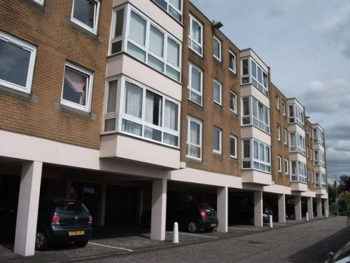 Thumbnail Flat to rent in Southbrae Drive, Jordanhill, Glasgow G13,