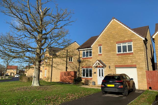 5 bed detached house to rent in Castle Hedingham, Trowbridge BA14
