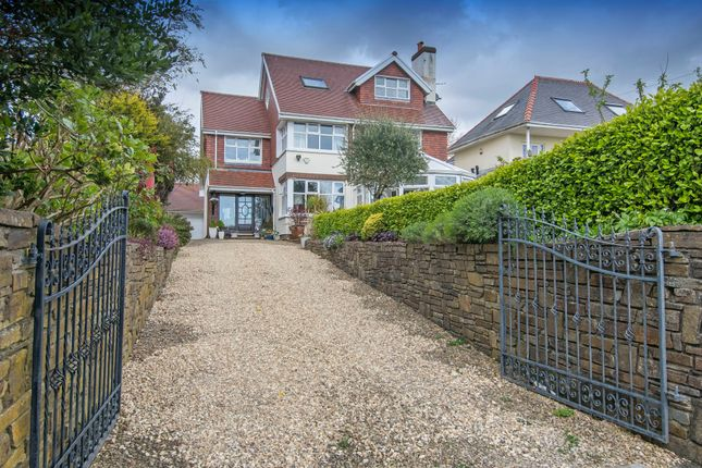 Thumbnail Property for sale in Higher Lane, Langland, Swansea