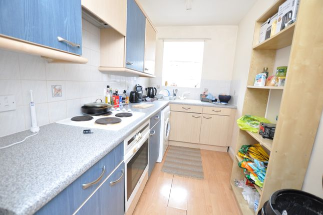 Thumbnail Property to rent in Middleton Court, Hutton Terrace, Newcastle Upon Tyne
