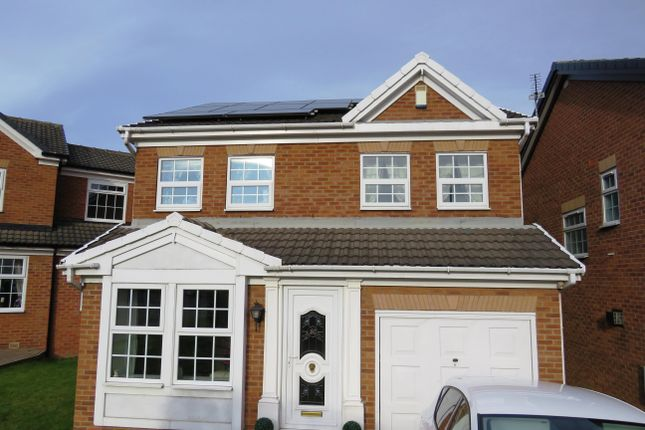 Thumbnail Property to rent in Poppleton Road, Tingley, Wakefield