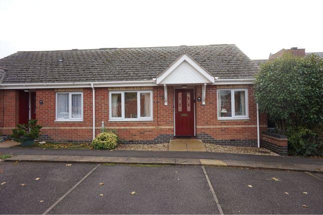Thumbnail Property for sale in Symington Way, Market Harborough