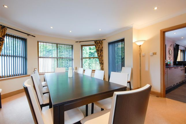 Dining of Kinkellas, 25 Glamis Drive, Dundee DD2