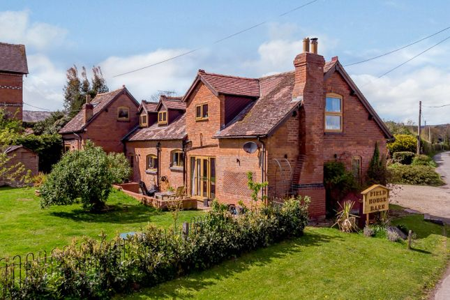 5 bed barn conversion for sale in Knighton-On-Teme, Tenbury Wells WR15